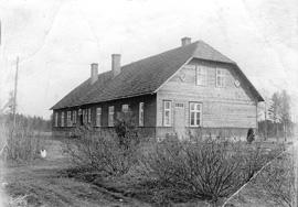 Mitwelt e.V. Altes Schulhaus